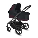 Cybex Balios Carrycot Cot S SCF Victory Black