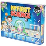 Play Science activity set, Grow Your Own Crystals