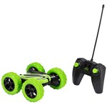 Play R/C Stunt Car, Extreme 360, Green