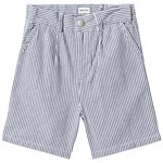 Mini A Ture Hugin Shorts Blue Nights