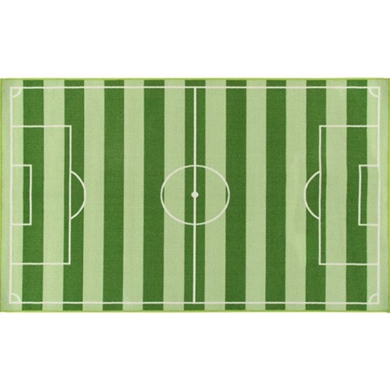 ABC Kids Football 80x140 cm