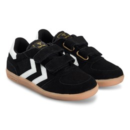 f931cd3e Hummel Victory Suede Infant Black
