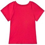 Gap Graphic T-shirt Jelly Bean Pink