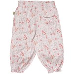 Hust&Claire Sweatpants, Blomster