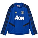 Manchester United Manchester United ´19 Training Track Top