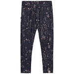 Creamie Pants Jersey Dot Total Eclipse