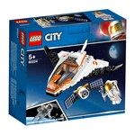 LEGO City 60224 LEGO City Satellite Service Mission