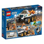 LEGO City 60225 LEGO City Rover Testing Drive