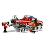 LEGO City 60231 LEGO City Fire Chief Response Truck
