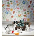 LUNDBY Dolls Cat Family