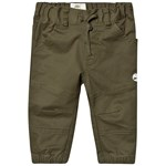 Timberland Pull Up Chinos Khaki