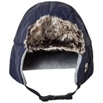Timberland Navy Timberland Tree Trapper Hat