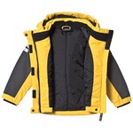 Lindberg Vail Jacket Yellow