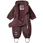 Mikk-Line Comfort Suit - Campaign Vineyard Wine