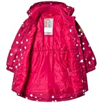 Reima Reimatec Winter Jacket Taho Cranberry Pink