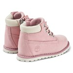Timberland Pokey Pine 6In Boot with Pink Nectar
