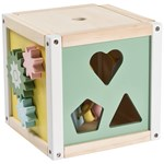 STOY Activity Cube Small