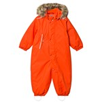 Reima Reimatec Winter Overall Gotland Orange