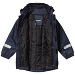 Tretorn Kids Wings Winter Rainjacket Navy