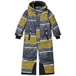 Reima Reimatec winter overall Reach Yellow moss