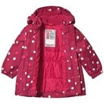 Reima Reimatec Winter Jacket Aseme Cranberry Pink