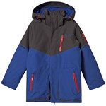 Bergans Knyken Insulated Youth Jacket Solid Charcoal