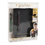 Harry Potter Tom Riddle´s Diary Notebook, Pen & Torch