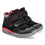 Superfit Storm Black Red