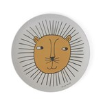 OYOY Lion Bamboo Tableware Set