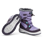 Viking Totak Gore-Tex Aubergine Purple