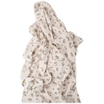 garbo&friends Clover Muslin Swaddle Blanket
