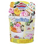 Hasbro Play-Doh, Rollzies Ice Cream Set