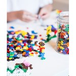 Plus-Plus Plus-Plus® Basic Learn to Build Super Set, 1200 pcs