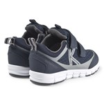 Kuling Seattle Sneakere Classic Navy