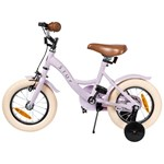 STOY Bicycle 12 Vintage Light Pink