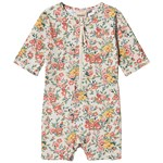 Kuling UV Suit St Lucia Retro Flower