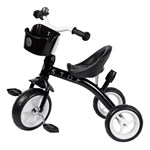 STOY Tricycle Black