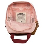 Oii Backpack Mini Misty Rose