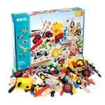 BRIO BRIO® Builder - 34589 Byggesæt Kreativitet