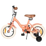 STOY Bicycle 12 Vintage Peach