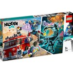 LEGO Hidden Side 70436 LEGO® Phantom Fire Truck 3000