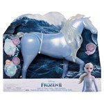 Jakks Disney Frozen, Toddler Doll Sized Light-Up Water Nokk