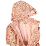Kuling Gothenburg Softshell-overall Pink Flower