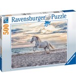 Ravensburger Horse on the Beach Puslespil